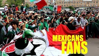 MEXICO VS ALEMANIA LIVE WORLD CUP 2018   MEXICO FOOTBALL FANS CELEBRATE