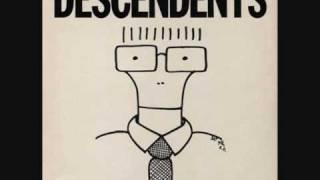 "Video thumbnail of ""Descendents - Suburban Home"""