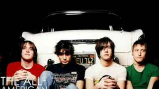 The All American Rejects - Sierra's Song