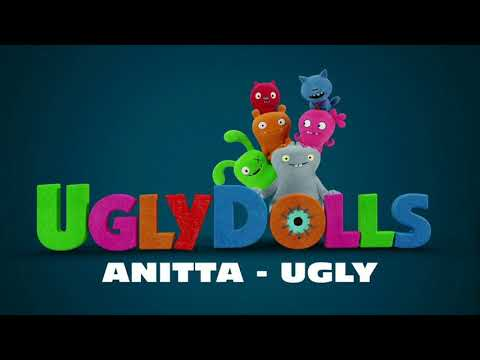 UGLY(FEA) SPANISH VERSION- ANITTA ( UGLYDOLLS SOUNDTRACK)