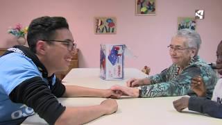 Las '3C' para ayudar a la comunidad inmigrante de un barrio de Zaragoza