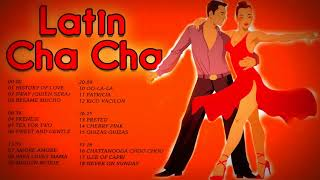 DanceSport Music   Latin Cha Cha You Will Never Non Stop Instrumental   Dancing Music