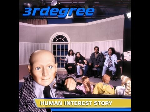 "3RDegree ""Human Interest Story-Remaster"" (Promo)"