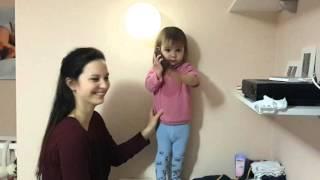 София болтает,детский юмор,ржач,тарабарский язык