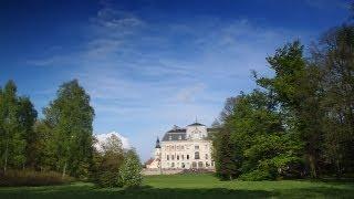 preview picture of video 'Pszczyna - atrakcje turystyczne'