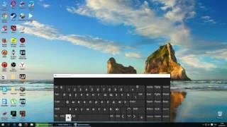 Что делать если перестала работать клавиатура после установки Windows 10 Pro