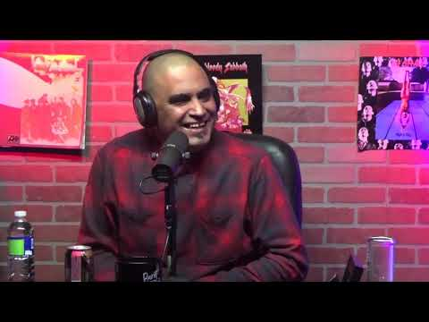 The Church Of What's Happening Now: #535 - George Perez