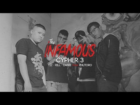 Infamous Cypher #3