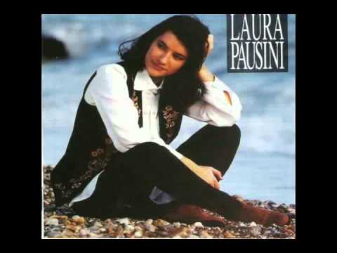 Laura Pausini-El Valor Que No Se Ve