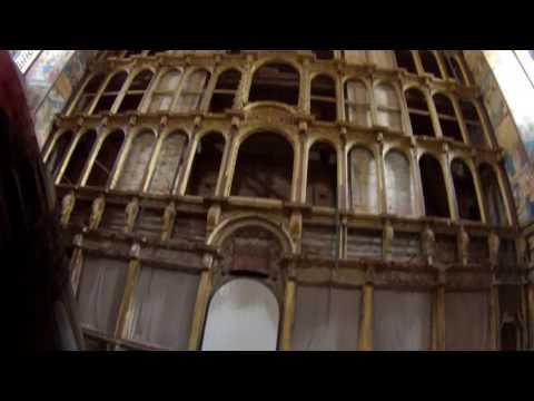 Храм куархадрона в готике 2
