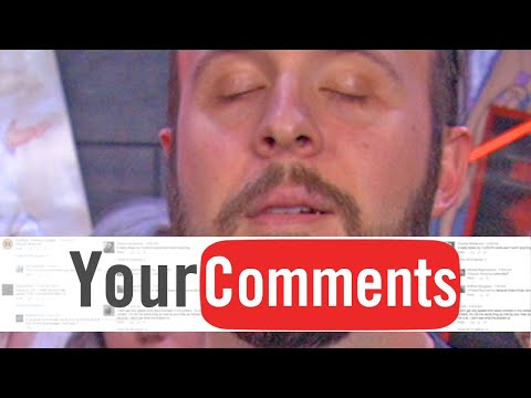 Go Censor Yourself - Funhaus Comments #117 (Open Haus Edition)