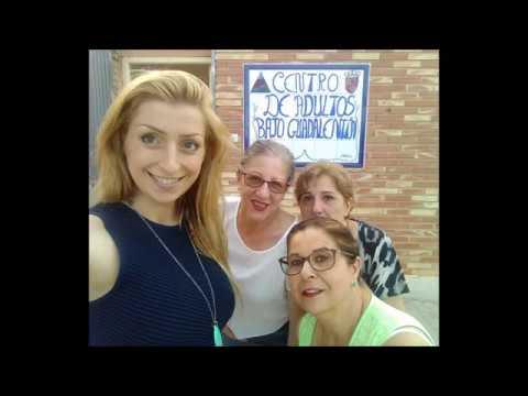 CENTRO DE EDUCACION DE ADULTOS TOTANA ALHAMA LIBRILLA MURCIA 2017