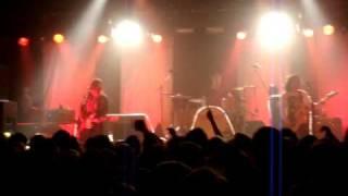 Feeder - Renegades 2010 Live Leeds High Quality