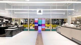 Ifi | Host Milano 2019: Design first. All videos