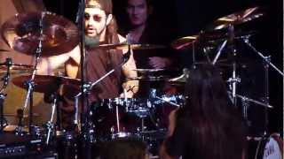 Fates Warning & Mike Portnoy - Life In Still Water - 04/14/2012 - Sao Paulo, Brazil