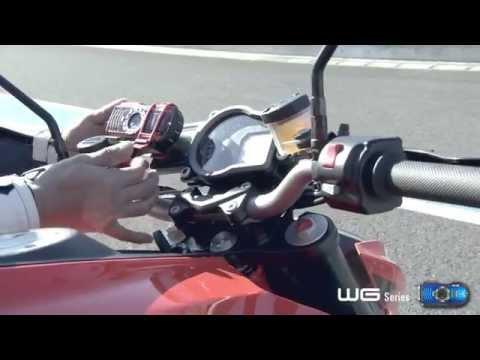 RICOH WG-4/WG-4 GPS