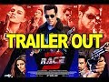 Race 3 | 60 Seconds - Interesting Facts : Official  trailer | Salman Khan | Jacqueline Fernandez