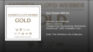 Any Dream Will Do