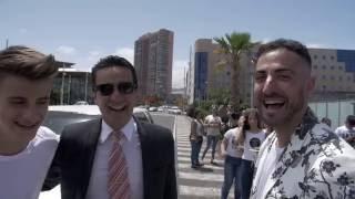 DUELE EL CORAZON - Adexe & Nau ft. Iván Troyano & JM (Making Of Cover) Enrique Iglesias ft. Wisin