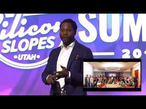 Sample video for Omar Johnson