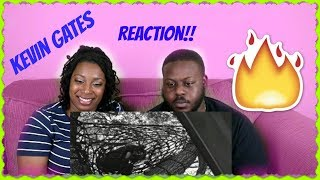 Kevin Gates   Imagine That [Official Music Video] | REACTION