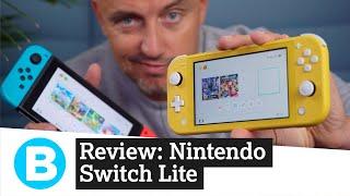 Nintendo Switch Lite: de beste handheld spelcomputer ooit?