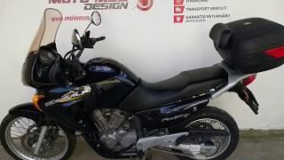 Honda Transalp 650 650cc 52CP-H0098