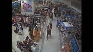 03/06/2020 - Ross Store (3900 S. Bristol Street): CRITICAL MISSING - Penelope Zaranda