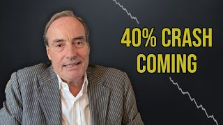 Harry Dent: 40% Stock Market Crash Coming By April (2021)
