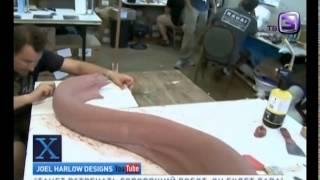 В Мексике нашли мертвую русалку  Х версии  Другие новости