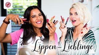 Lippen-Lieblinge | Produkttest | Alles für den perfekten Kussmund