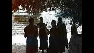 preview picture of video 'Tibetan Odyssey - Tashilhunpo Monastery (108)'