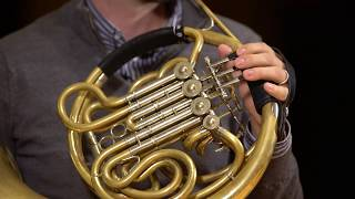 The Horn in the Orchestra
