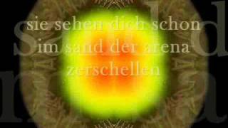 Akrobat - Heinz Rudolf Kunze