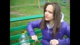 Пьяная девка Красноярск школа №51