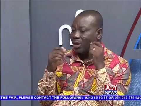 Manso Nkwanta Killing - Newsfile on JoyNews (21-7-18)