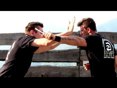 Krav Maga Training Best Defense