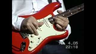 "Mark Knopfler ""Telegraph Road"" 2005 Amsterdam"