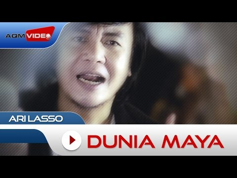 Ari Lasso - Dunia Maya | Official Video