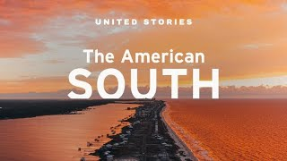 Explore the Southern States of America