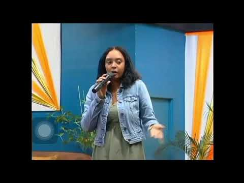 Bri (Brianna Babineaux ) I'll be the one cover by Christina Kerr