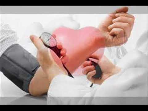 Posibles arándanos hipertensos