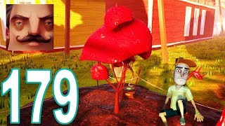 hello neighbor act 3 walkthrough - Free video search site