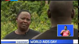 WORLD AIDS DAY: Deaths related to HIV/AIDS have dropped by 65% in Kenya over the last decade