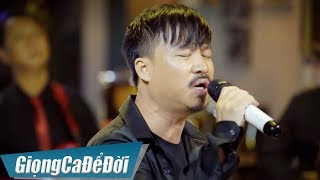 Người Bạn Tình Xưa - Quang Lập | GIỌNG CA ĐỂ ĐỜI