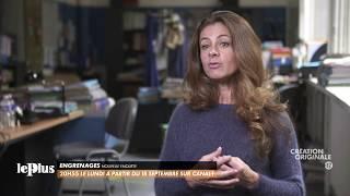 """Featurette VF """"L'écriture"""" - Nouvelle Enquête (Canal+)"""