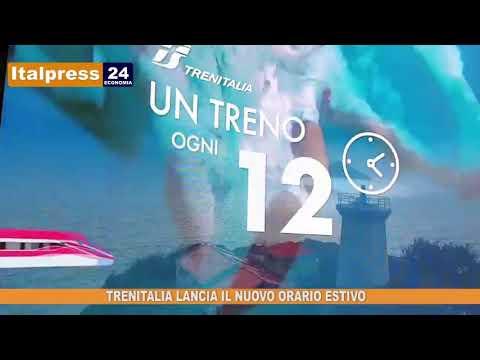 TG ECONOMIA ITALPRESS MARTEDI' 4 GIUGNO 2019