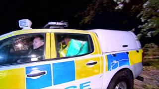 Joseph McCann Serial Sex Attacker Arrested In Congleton Cheshire