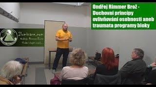 Duchovné princípy ovplivňovania osobnosti alebo traumy programy bloky