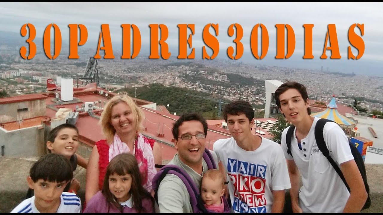 Entrevista 30Padres30dias